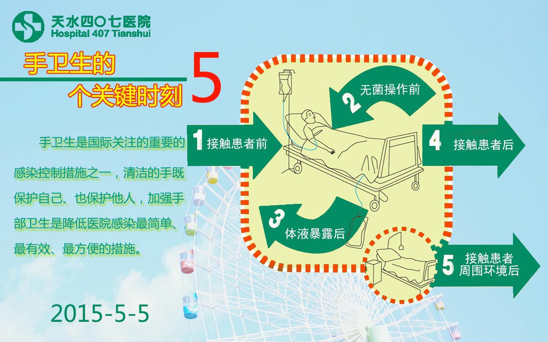 手卫生干预在控制医院感染效果论文